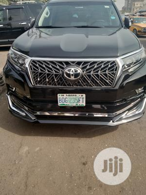 Upgrade Your Toyota Prado 2012 to 2020 | Vehicle Parts & Accessories for sale in Lagos State, Mushin