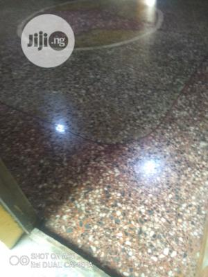 Terrazzo Floor Restoration | Cleaning Services for sale in Lagos State, Surulere