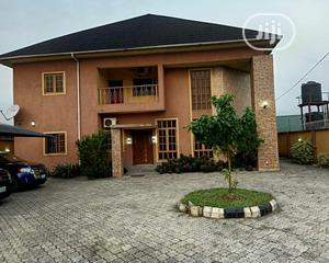For Sale: A Standard 4 Bedroom Duplex on 2plots at Adageorge,Ph   Houses & Apartments For Sale for sale in Rivers State, Port-Harcourt