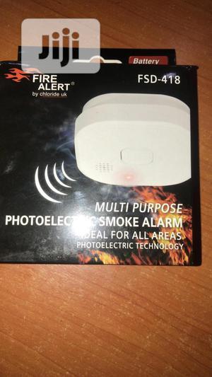 Wireless Battery Smoke   Safetywear & Equipment for sale in Lagos State, Lagos Island (Eko)