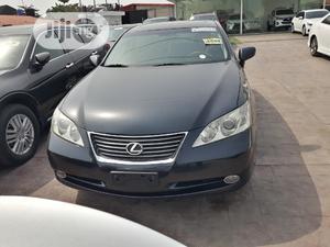 Lexus ES 2009 350 Black | Cars for sale in Lagos State, Ajah