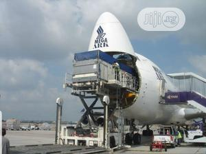 Effective Clearing and Forwarding Agent, Air and Sea Freight   Logistics Services for sale in Lagos State, Ikoyi