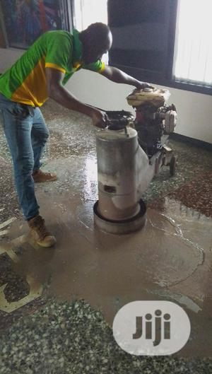 Marble and Terrazzo Floor Polishing | Cleaning Services for sale in Lagos State, Surulere