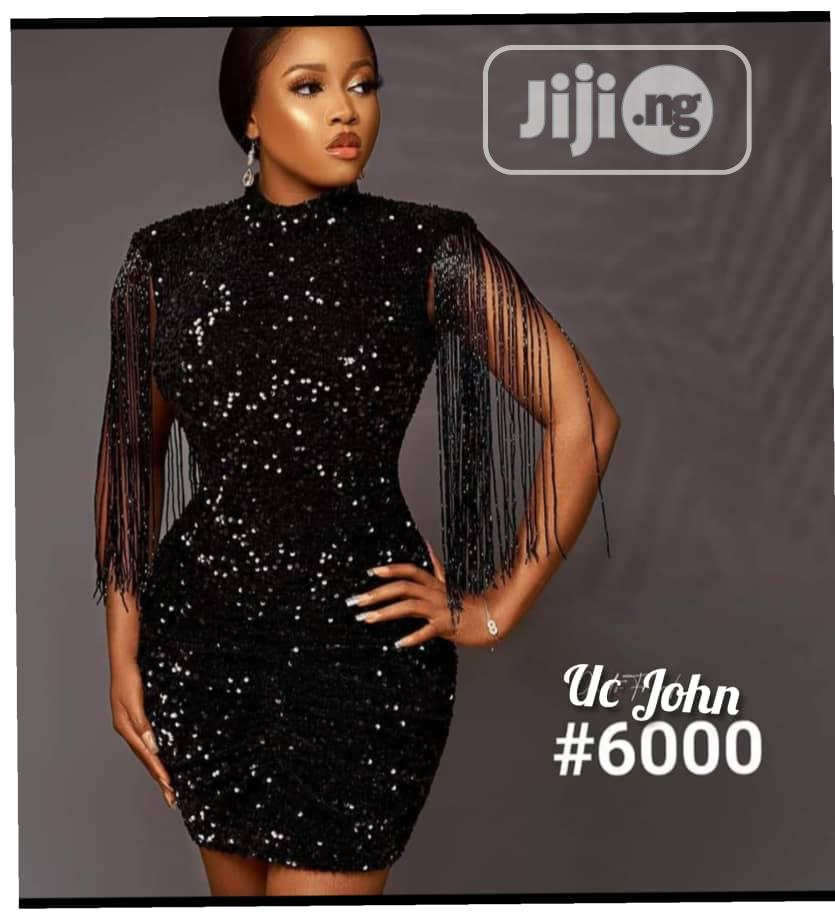 New Quality Female Corporate Gown   Clothing for sale in Ikeja, Lagos State, Nigeria