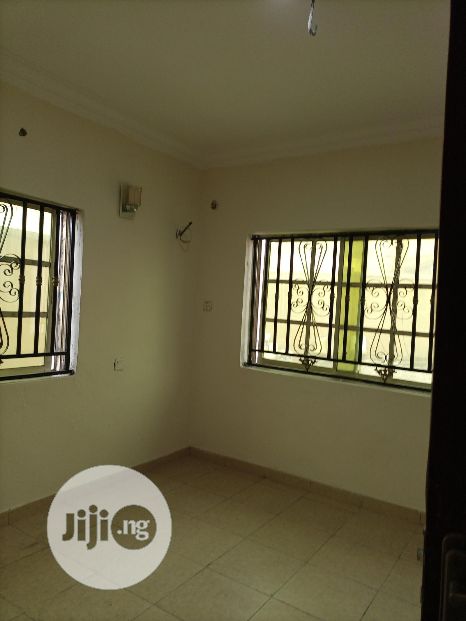 Archive: A 3bedroom Apartment
