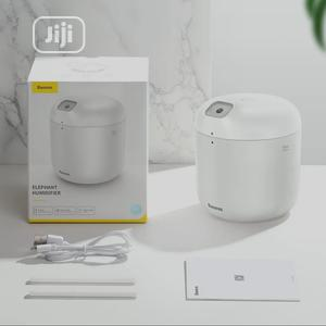 Baseus Elephant 2-In-1 Humidifier Air Purifier + LED Lamp   Home Accessories for sale in Lagos State, Alimosho