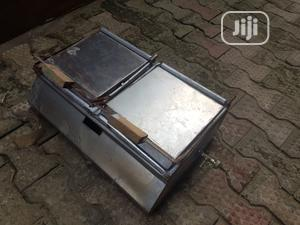 Double Top Manual Sharwama Grill | Restaurant & Catering Equipment for sale in Lagos State, Ojo