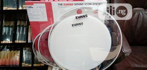 Evans Drum Vellum | Musical Instruments & Gear for sale in Lagos State, Ojo
