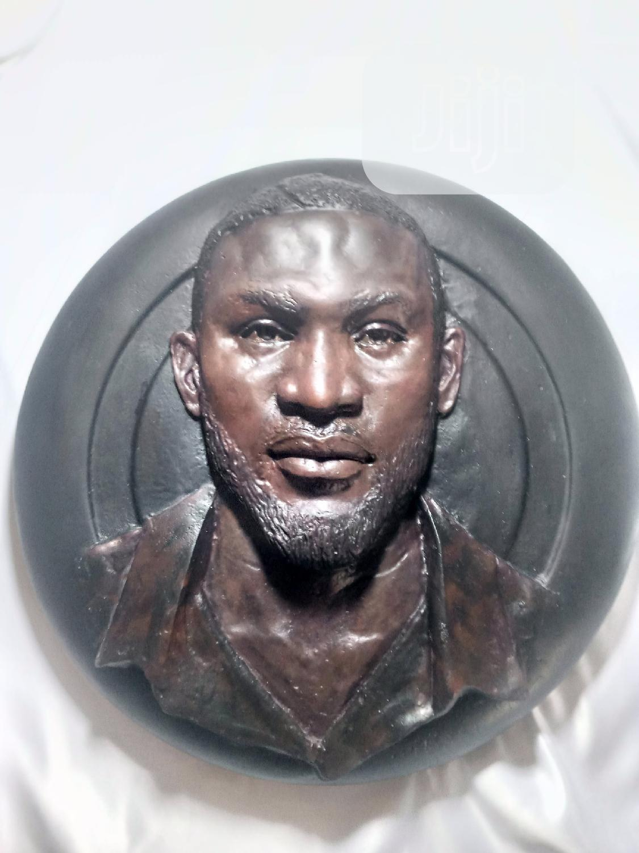 Bust Sculpture | Arts & Crafts for sale in Shomolu, Lagos State, Nigeria