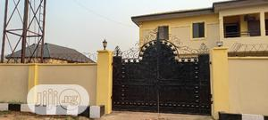 Flat at Abuja Quarters for Sale | Houses & Apartments For Sale for sale in Edo State, Benin City