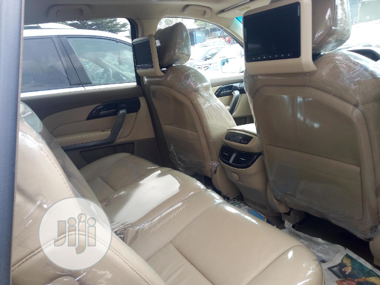 Acura MDX 2008 White | Cars for sale in Amuwo-Odofin, Lagos State, Nigeria