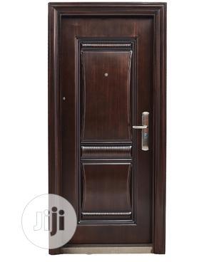 SD074 Heavy Duty Steel Door   Doors for sale in Delta State, Warri