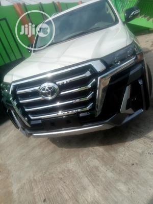 Upgrade Land Cruiser 2015 to 2020   Vehicle Parts & Accessories for sale in Lagos State, Mushin