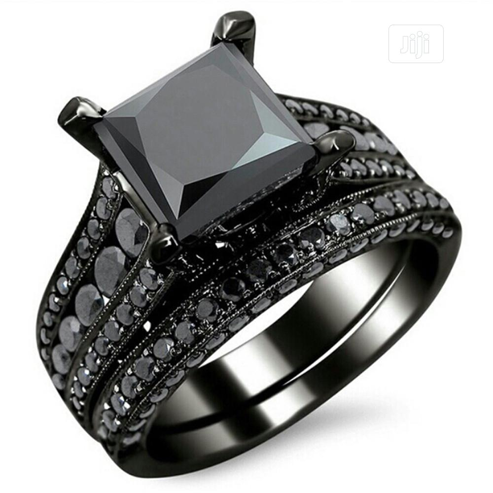 Unique Wedding Ring Set   Wedding Wear & Accessories for sale in Mpape, Abuja (FCT) State, Nigeria