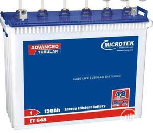 Inverter Battery | Solar Energy for sale in Lagos State, Gbagada