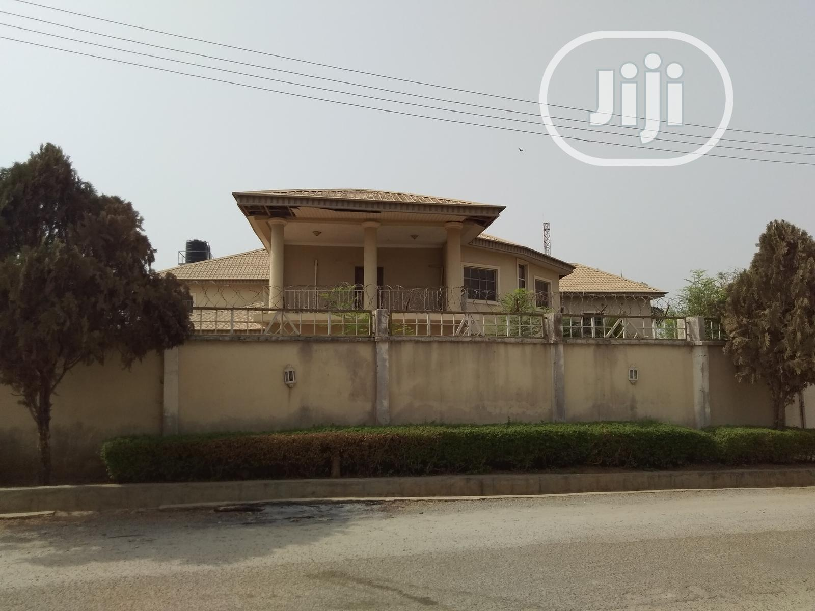 A Duplex on a 2 Plot of Land | Land & Plots For Sale for sale in Ilorin East, Kwara State, Nigeria