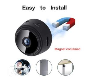 Wifi Spy Camera{Nanny Cam)   Security & Surveillance for sale in Abuja (FCT) State, Central Business Dis