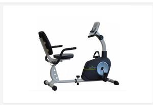 Body Fit New Recumbent Fitness Exercise Bike With Metre | Sports Equipment for sale in Lagos State, Magodo