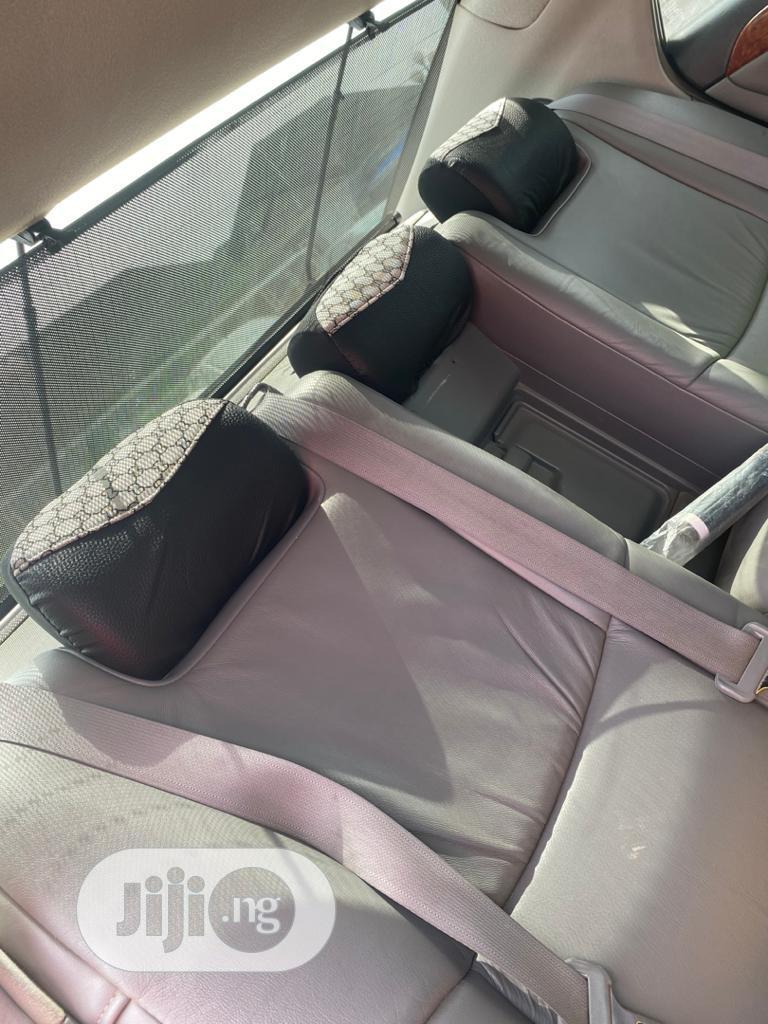 Archive: Toyota Avalon 2006 XLS Gray
