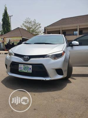 Toyota Corolla 2016 Silver | Cars for sale in Abuja (FCT) State, Garki 2