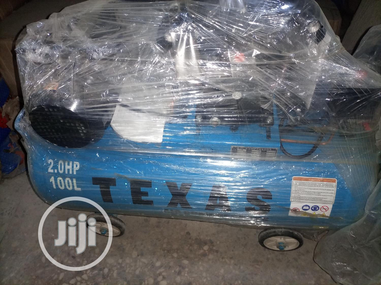 Original Air Compressor 500L   Manufacturing Equipment for sale in Ojo, Lagos State, Nigeria