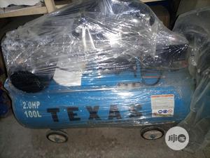 Original Air Compressor 500L   Manufacturing Equipment for sale in Lagos State, Ojo