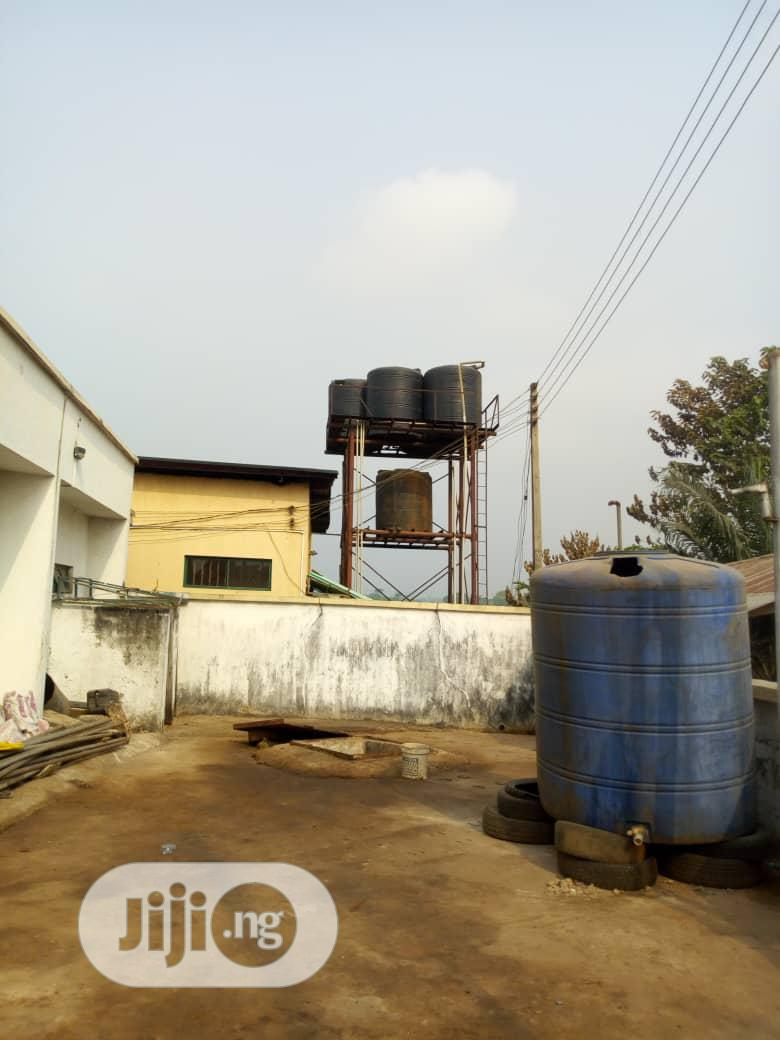 Filling Station | Commercial Property For Sale for sale in Awka, Anambra State, Nigeria