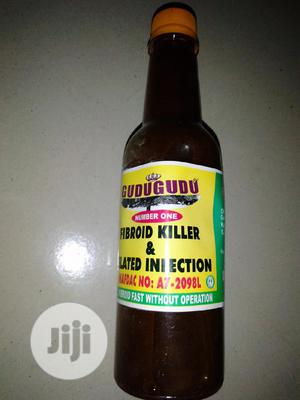 Fibroid Killer and Related Infection | Vitamins & Supplements for sale in Abuja (FCT) State, Masaka