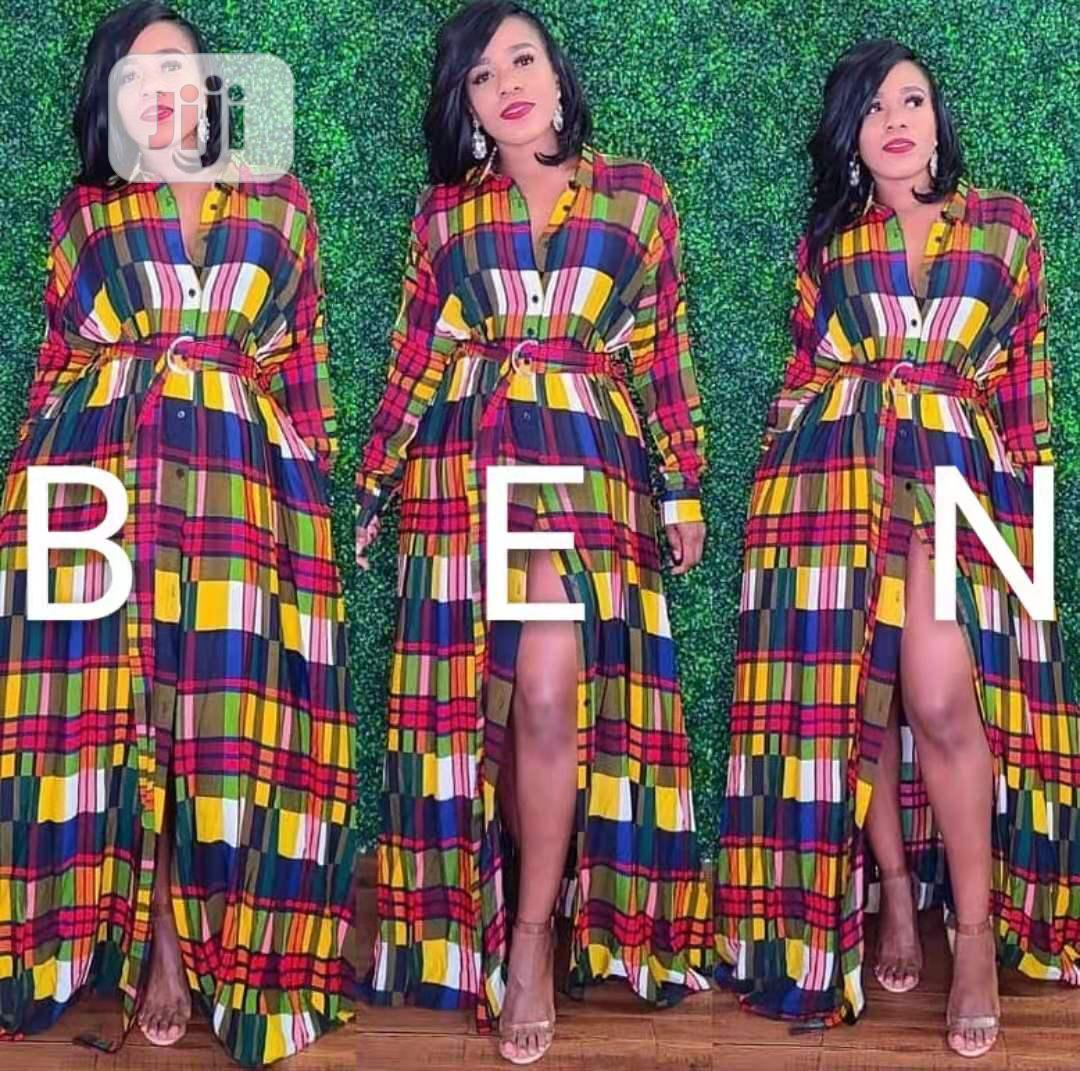 Female Quality Long Gown | Clothing for sale in Amuwo-Odofin, Lagos State, Nigeria