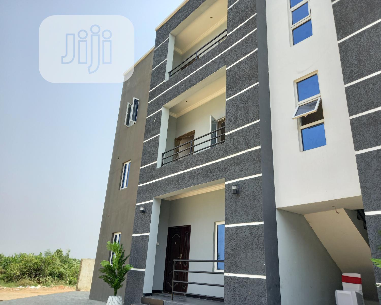 Clean 4 Bedroom Terrace Duplex At Sangotedo Ajah For Sale.