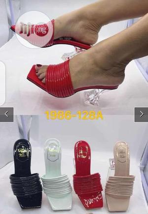 Trending Heels Slippers   Shoes for sale in Lagos State, Alimosho