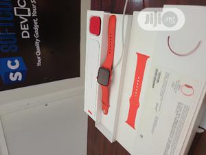 Open Box Series 6 44mm | Smart Watches & Trackers for sale in Osun State, Osogbo