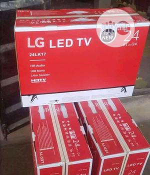 """24"""" Inches LG LED Tv 