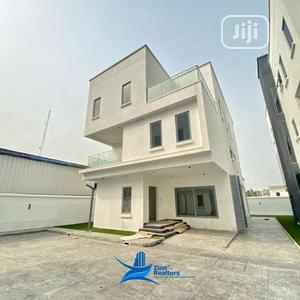 Well Built 5 Bedrooms Fully Detached Duplex | Houses & Apartments For Sale for sale in Lagos State, Ikoyi