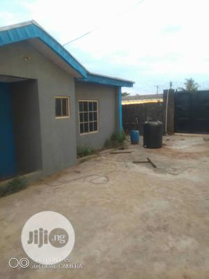 Block Of 2 Detached Bungalow On About Full Plot | Houses & Apartments For Sale for sale in Lagos State, Alimosho