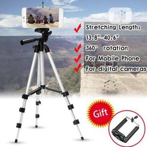 Mobile Phone Tripod | Accessories & Supplies for Electronics for sale in Rivers State, Port-Harcourt