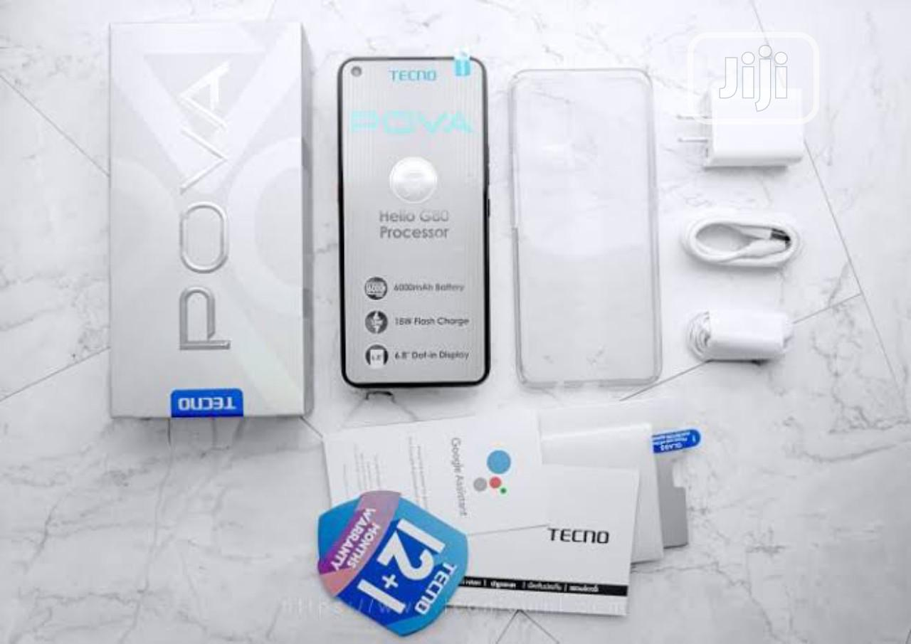 New Tecno Pova 128 GB | Mobile Phones for sale in Alimosho, Lagos State, Nigeria