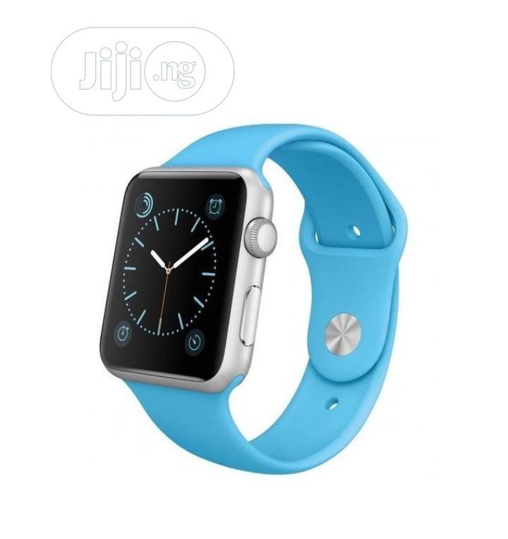 Smart Watch With Sim Slot