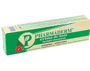 Pharmaderm Dry Skin, Diaper Rash, Cracked Foot, Sun Burn.   Skin Care for sale in Lagos State, Ikeja