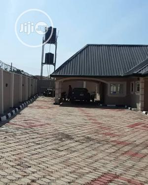 Newly Built 5 Bedroom Bungalow With Modern Facilities | Houses & Apartments For Sale for sale in Ibadan, Akala Express