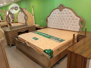 Executive Royal Bed | Furniture for sale in Lagos State, Victoria Island