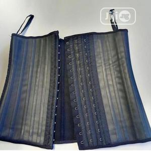 25steelbone Latex Waist Trainers   Clothing Accessories for sale in Lagos State, Isolo