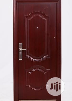 Sd299door Heavy Duty Steel SECURITY Door   Doors for sale in Delta State, Warri