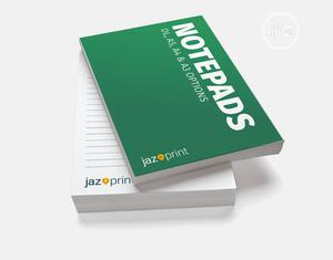 Customized Notepads Jotters | Stationery for sale in Abuja (FCT) State, Wuse