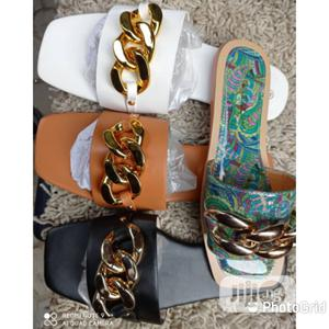 Quality Designer Foot Wears | Shoes for sale in Lagos State, Ojo