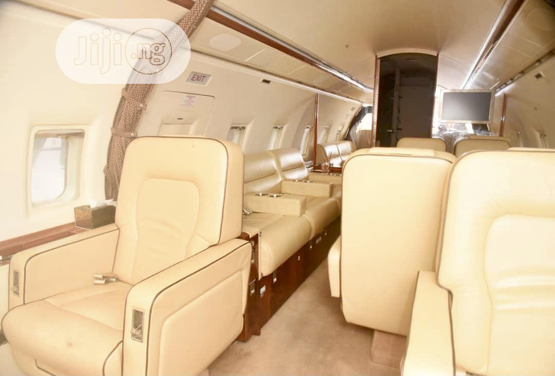 Bombardier Challenger 604 | Heavy Equipment for sale in Central Business Dis, Abuja (FCT) State, Nigeria