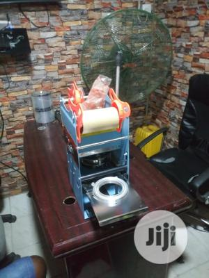 Original Cup Sealing Machine.   Restaurant & Catering Equipment for sale in Lagos State, Ojo