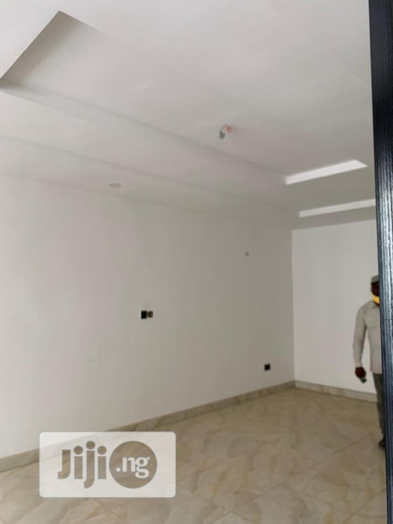 Archive: New 4 Bedroom Terrace Duplex With Bq 4 Sale