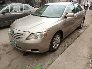 Toyota Camry 2008 2.4 LE Gold   Cars for sale in Lagos State, Gbagada