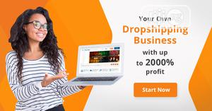 Start a Dropshipping Business   Computer & IT Services for sale in Oyo State, Ibadan
